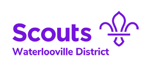 Waterlooville District Scouts Logo
